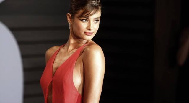 Sapevate cosa faceva Taylor Hill prima di essere una modella?